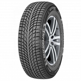 Michelin Latitude Alpin LA2 XL 295/40R20 V110