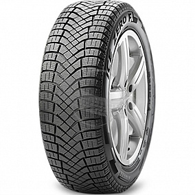 Pirelli Ice Zero Friction XL 235/60R18 H107