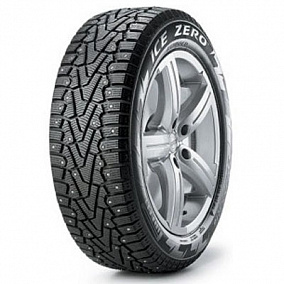 Pirelli Winter Ice Zero XL 245/45R18 H100  RunFlat