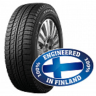 Triangle SnowLink Van -Engineered in Finland- 215/65-16C Q 109