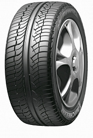 Michelin 4x4 Diamaris XL 275/40R20 Y106