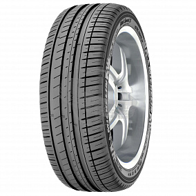 Michelin Pilot Sport 3 XL 245/40R19 Y98