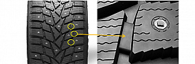 Dunlop SP Winter Ice 02 XL 185/65R14 T90